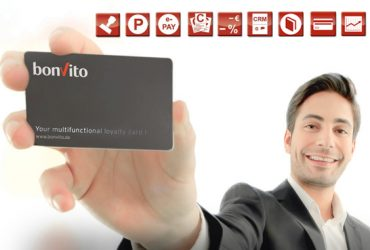 Start Growing Your Business with bonVito Loyalty System
