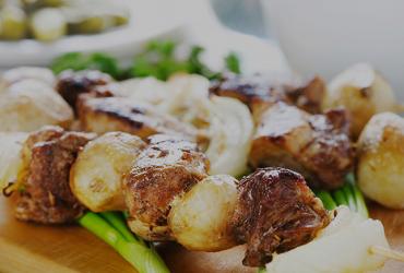 Restaurant – Turkish Cuisine