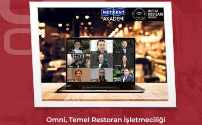 Omni, Temel Restoran İşletmeciliği Sertifika Programı'na Katılıyor