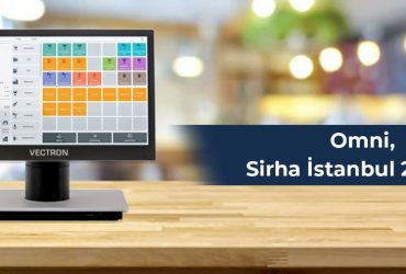 Omni, Sirha İstanbul 2021'de